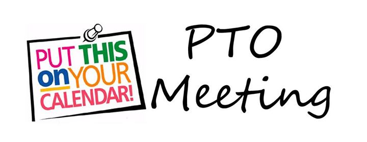 Last PTO meeting for this school year – Cabrillo Parent