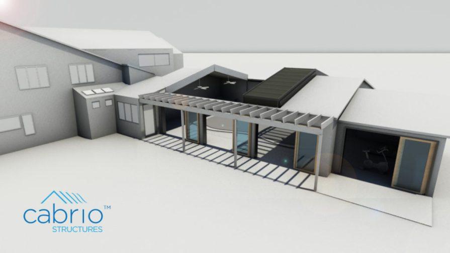 Krejci Residential - Open - REV B