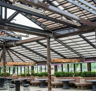 Kilroy's Bar & Grill, IN