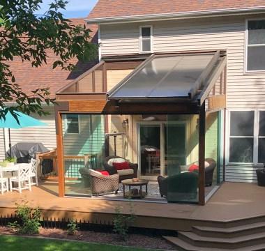 Bloomington Residence, MN