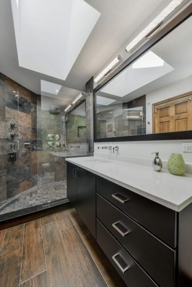 Choosing the Right Size for Your Bathroom Mirrors Ideas 3 - Cabritonyc.com
