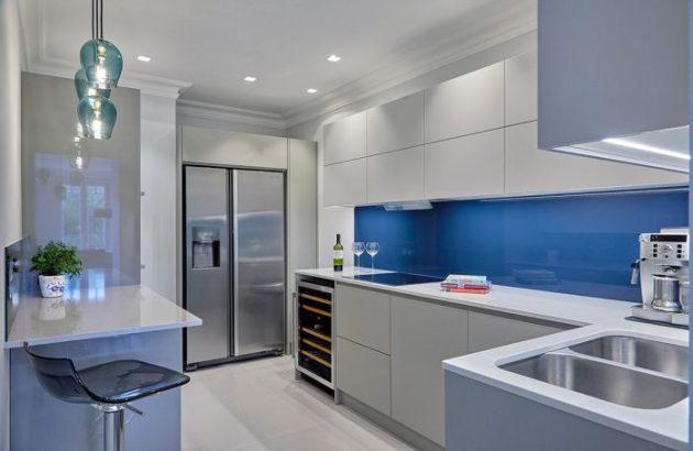 Recessed Kitchen Lighting Ideas - Cabritonyc.com