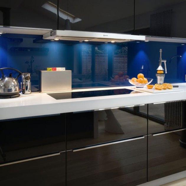 Kitchen Lighting Ideas - Prep - Cabritonyc.com