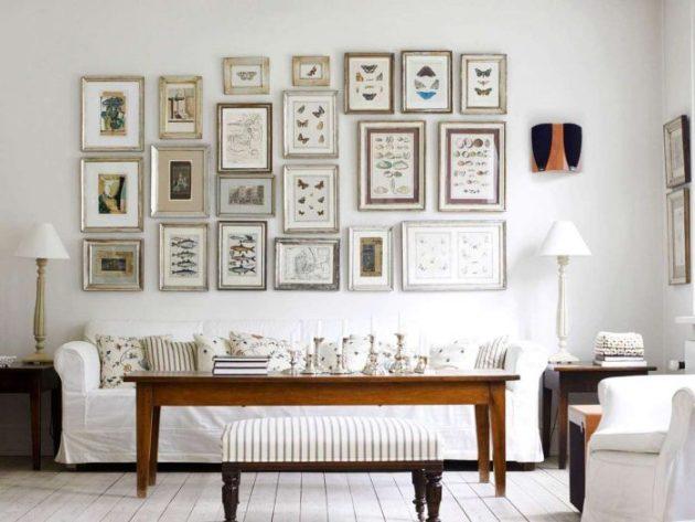 Rustic Chic Living Rooms Ideas - Sea Meets Valley - Cabritonyc.com