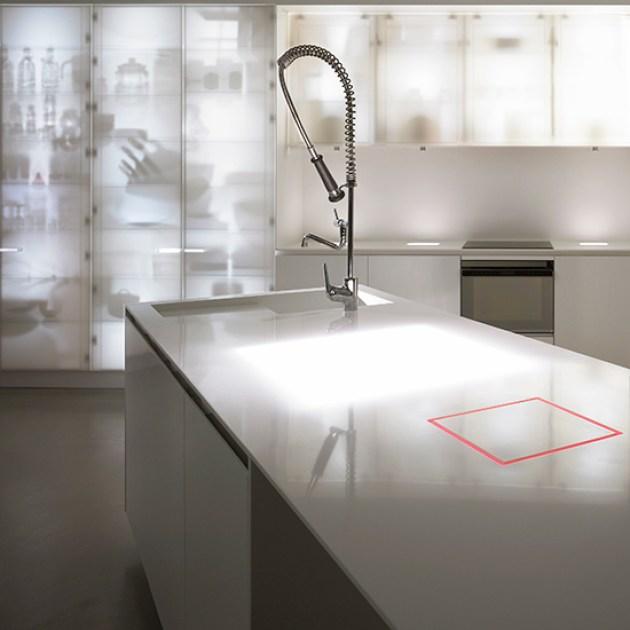 Kitchen Lighting Ideas - Make A Statement With Silhouettes - Cabritonyc.com