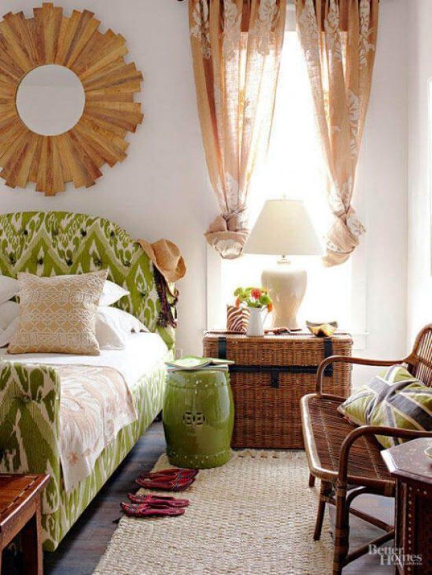 Modern Master Bedroom Decor Ideas - Natural Beauty - Cabritonyc.com