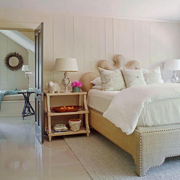 Master Bedroom Decor Ideas - Simply Neutral - Cabritonyc.com