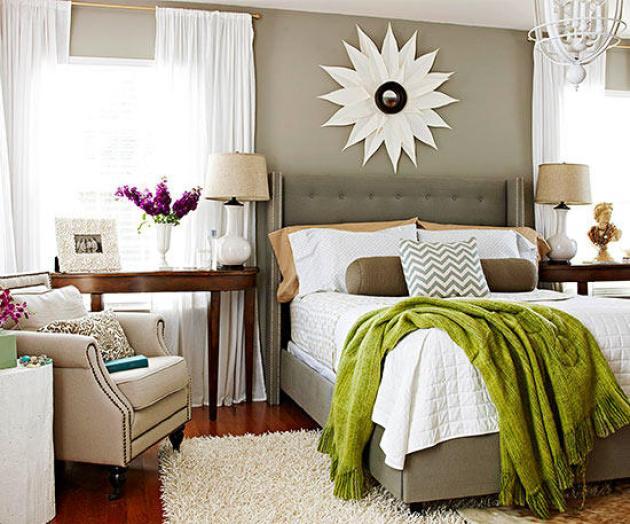 Top 10 Master Bedroom Decor Ideas - Budget Design - Cabritonyc.com