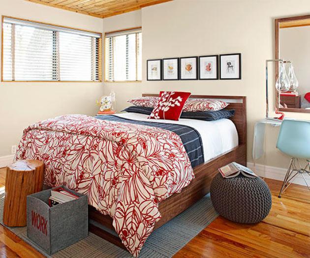 Master Bedroom Decor Ideas - Modern Comfort - Cabritonyc.com