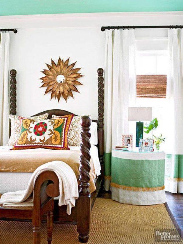Master Bedroom Decor Ideas - Soaring Heights - Cabritonyc.com