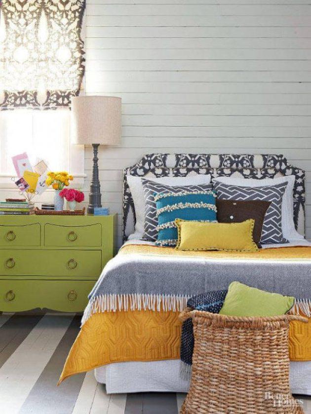 Modern Master Bedroom Decor Ideas - Fearless Decor - Cabritonyc.com