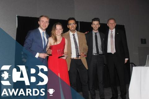 CABS Awards 2018 – Call for Nominations