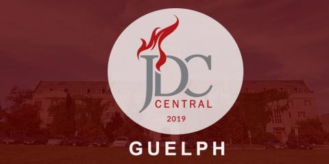 JDC Central 2019 to be Hosted in Guelph, Ontario