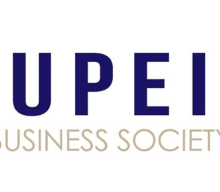 Welcoming New Member, UPEI Business Society
