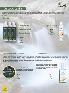 Catálogo productos Irati Organic-01