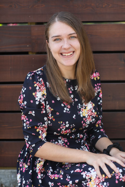 Katherine West, MSA