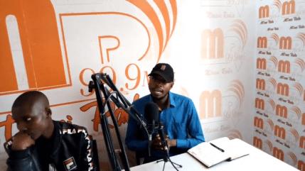 Mtaani Radio
