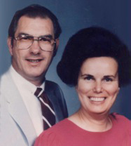 Bill & Bev Feathers, Founding Pastor & First Lady