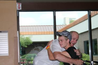 Zach-Miracle-74-Zach-hugging-Papaw-at-HealthSouth-2012-07-19