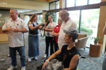 Zach-Miracle-80-Zach-with-Family-at-HealthSouth-2012-07-19