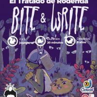 Bite & Write - Cacahuete
