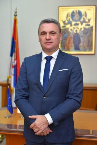 Милун Тодоровић