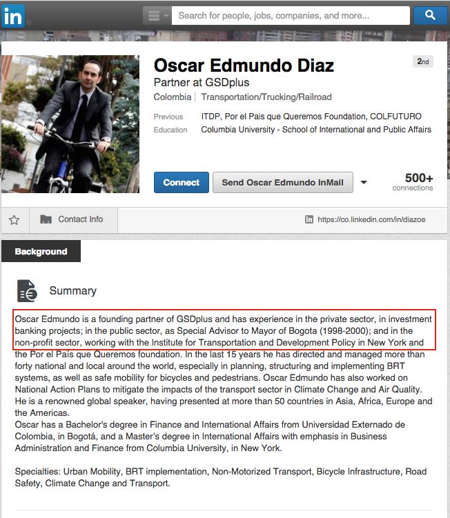Oscar Diaz 1