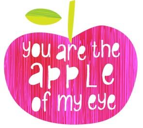 appleofmyeye