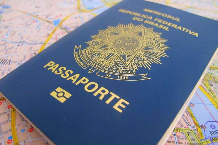 Emissão de vistos eletrônicos começa em novembro MTur CACB