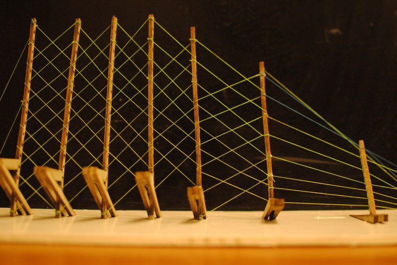 Cable Study Model