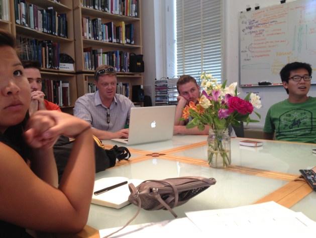 blogmeeting