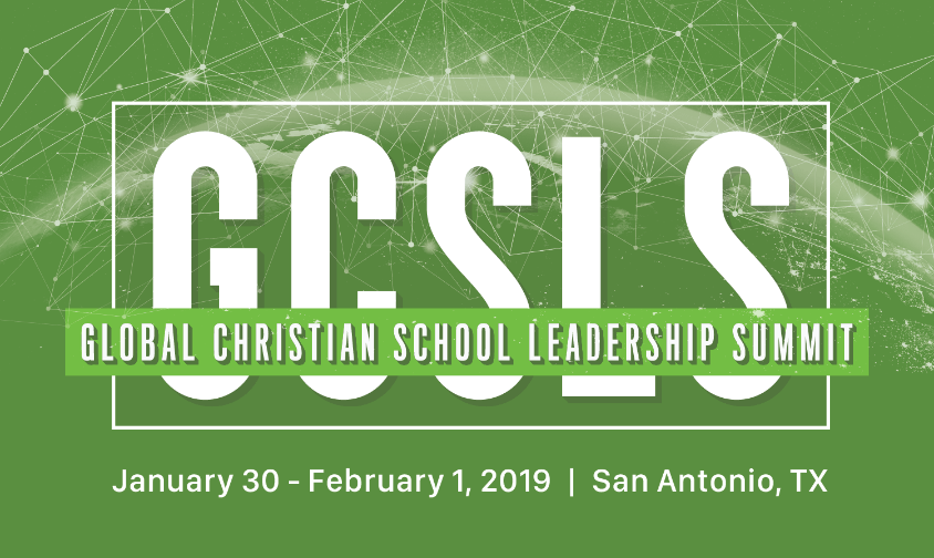 Innovation and Missional Faithfulness: GCSLS 2019