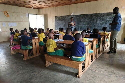 Thinking About Missions and Christian Schooling