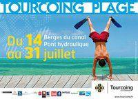 Tourcoing Plage la 9e édition 2011