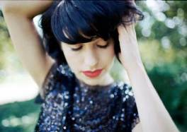 Kimbra Cameo Lover Settle down 2011