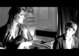 Julia Stone et Benjamin Biolay en duo Let's forget ça c'est culte