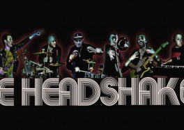 The Head Shakers