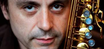 Pierrick Pédron perrick pedron tourcoing jazz concert club