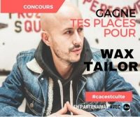 wax-tailor concours aeronef lille