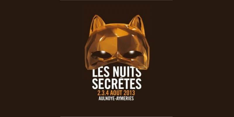 PAN AURORA et BILLIONS OF COMRADES rejoignent Les Nuits Secrètes 2013 festival-aulnoyeaymeries-nordpasdecalais