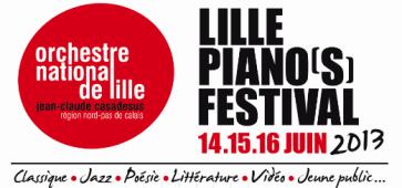 onl Lille Pianos Festival 2013