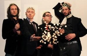 les-rois-de-la-suede-rock en stock