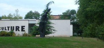 Espace Culturel de Lille 1