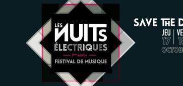 Les Nuits Électriques #2 à Lille nuits electriques lille octobre 2013