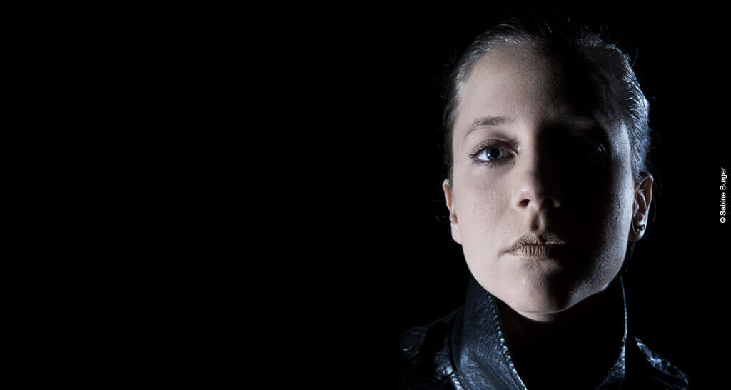 Neuro nouvel album d' Anna Aaron