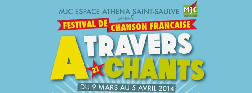 Festival A Travers Chants 2014