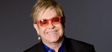 Elton John zenith arena lille 22 novembre 2014