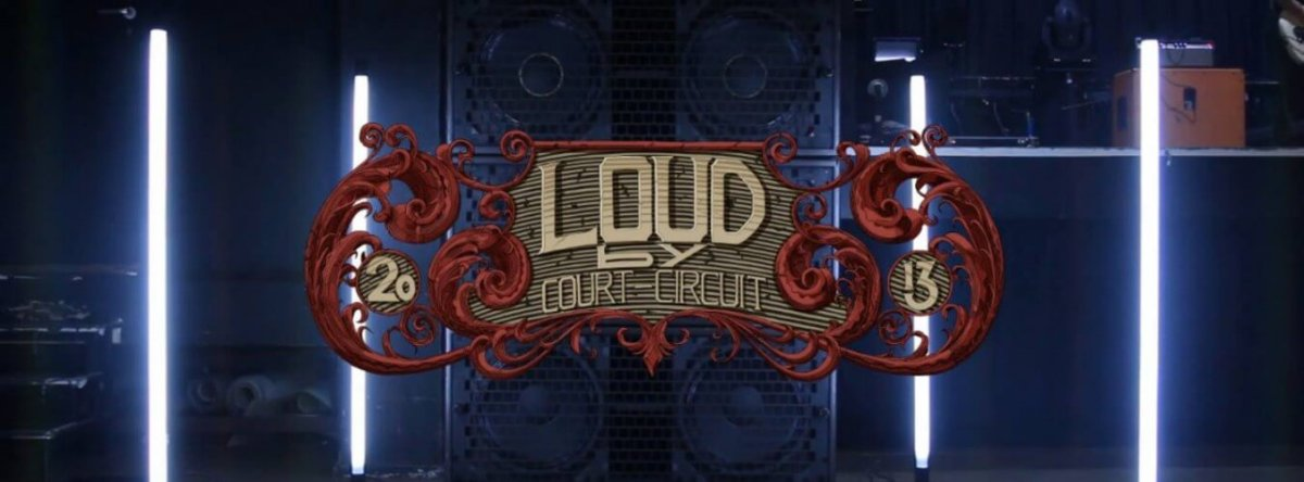 LOUD Festival court-circuit bilan 2014