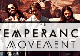 The Temperance Movement rock-banniere