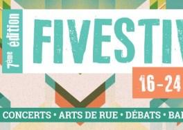 fivestival lille-mai 2014 musique concerts
